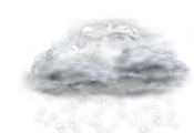 Wettervorhersage-Bild
